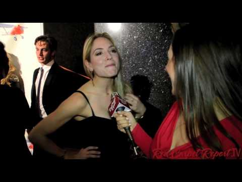 Brooke Nevin at the Stand Up for Gus Red Carpet #ChildCustody @BrookeNevin