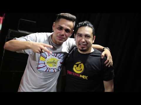 Flash Night Remember • 9 Anos • DJ Valeria • DJ Ronald • DJ Denys Victoriano