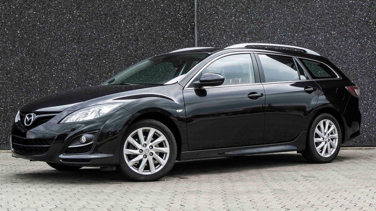 Kelebihan Kekurangan Mazda 6 2011 Perbandingan Harga