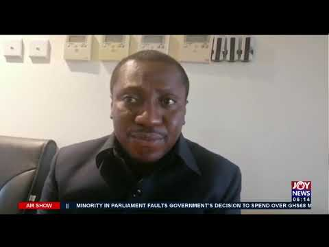 Kennedy Agyapong referred to Privileges Committee - AM News on JoyNews (16-7-21)