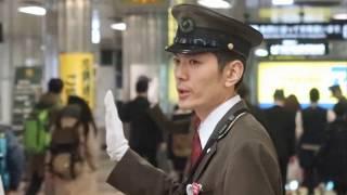 エッセンスビデオ2017【札幌市営地下鉄駅PR映像】