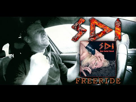 SDI - Freeride (official video)