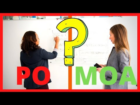MOA vs PRODUCT OWNER (ESN ou client final)