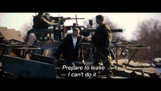 IN THE INTEREST OF THE NATION - Agent Hamilton - OFFICIAL TRAILER