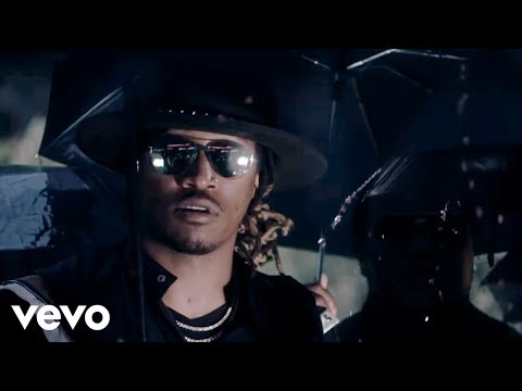Thumbnail: Future - Blood On the Money