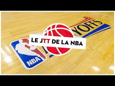 JTT - Le tableau officiel des Playoffs !