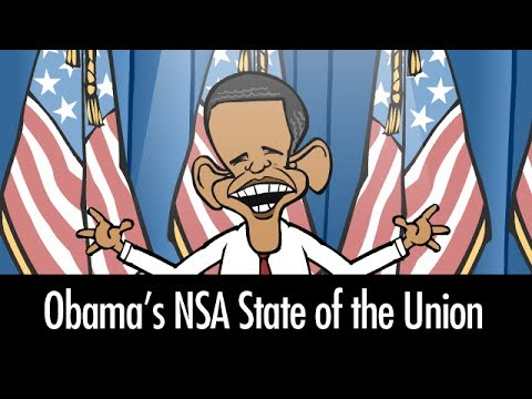 Obama's NSA State of the Union