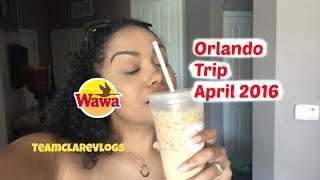 TeamClare - Last Minute Orlando Trip Part 5