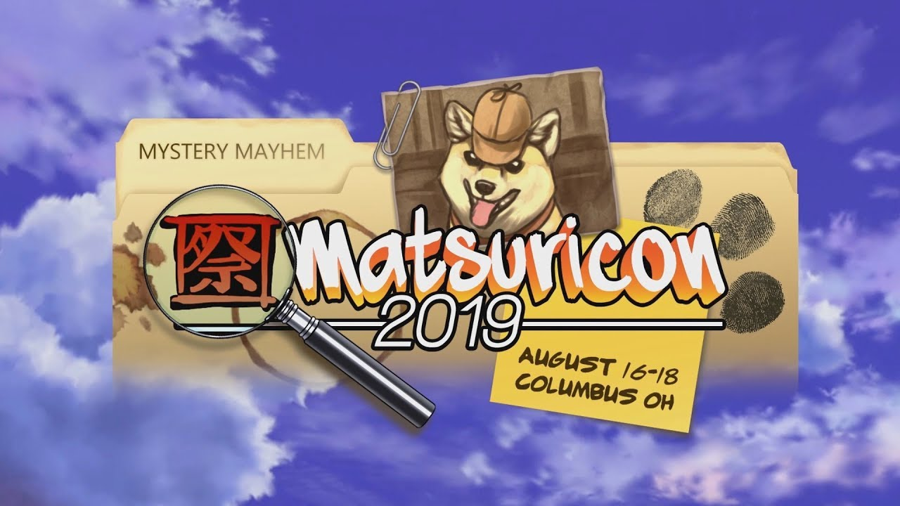 Matsuricon 2019 Opening Ceremonies Video