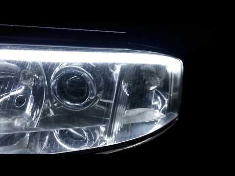 Audi A6 C5 4b LED tube light
