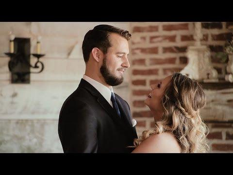 Wedding Highlight Film of Ryan and Stephanie Mann - Lubbock, TX