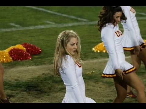 Usc song girls vs ucla 2009 youtube usc song girls vs ucla 2009 sciox Image collections