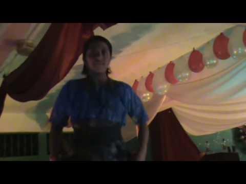 VIDEO 1PRINCESA MAYA COATANECA 2011 SAN SEBASTIAN COATAN HUEHUETENANGO