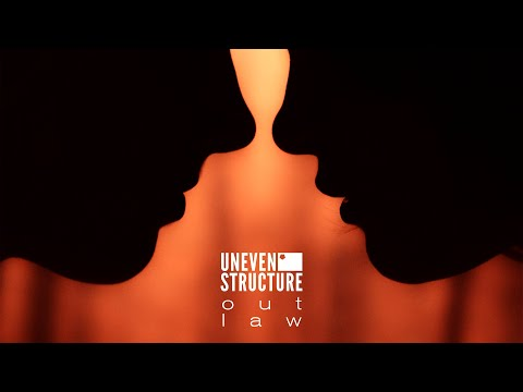 Uneven Structure – Outlaw (Official Video)