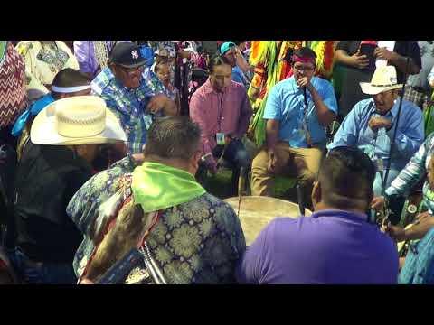 Cozad - Shakopee Wacipi 2018