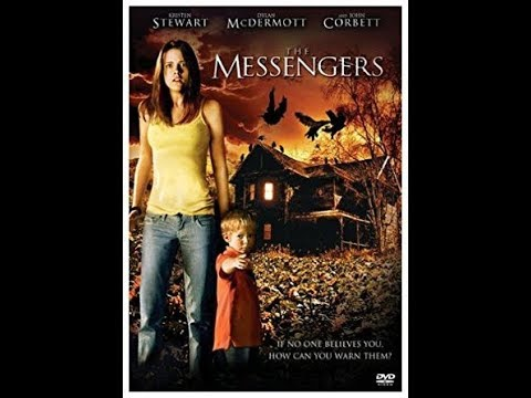 Download hindi horror The Messengers 2007   Hindi Dubbed   Full Movie