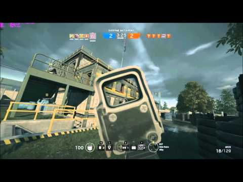 get back here rainbow six siege 1080p 60fps youtube. Black Bedroom Furniture Sets. Home Design Ideas