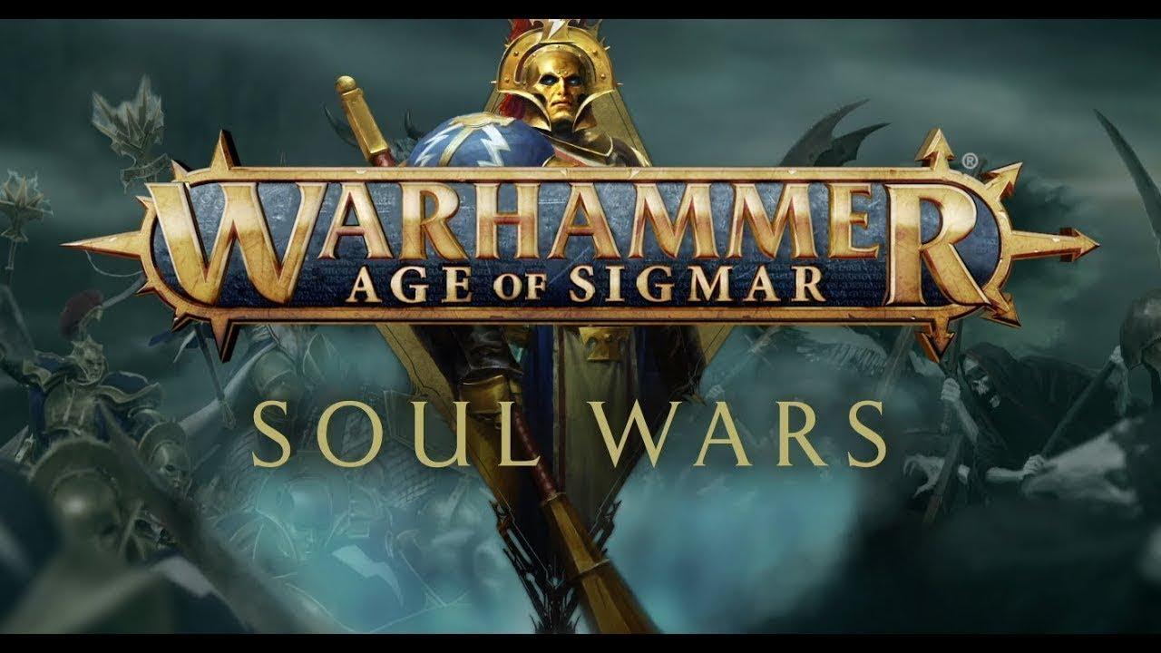 Warhammer: Age of Sigmar' for Beginners - GeekDad