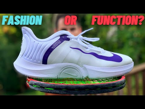 Nike Air Zoom GP Turbo - Fashion Or Function (or Both?) | Foot Doctor Performance Review