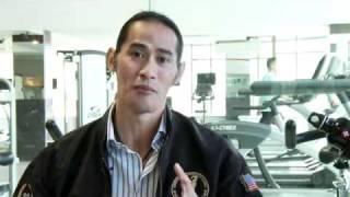Ade Rai talks about Carbo