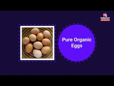 Healthy and Desi Eggs by Gauri Agro Product, Pune