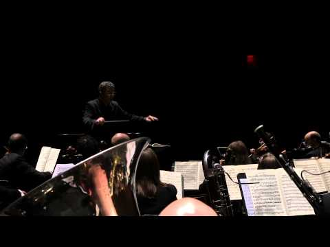 Raffaele Ponti Carl Nielsen Symphony No.3, op.27 (Sinfonia espansiva) Movements III & IV