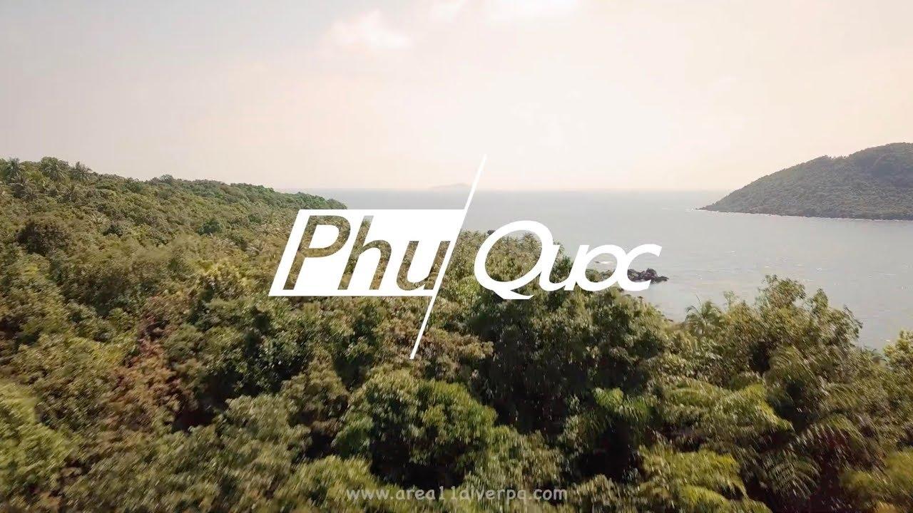Phu Quoc, Vietnam - Area11DiverPQ Diving Center