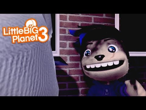 """LittleBIGPlanet 3 - The Mysterious Misfits Chapter 1: """"The Beginning"""" [KNOLLAD] - PS4 from YouTube · Duration:  2 minutes 57 seconds"""