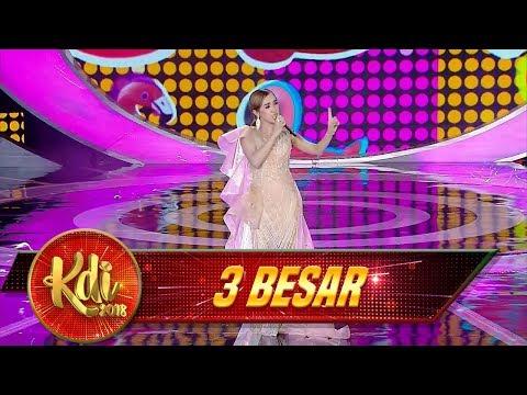 Cihuyyy! Yuk Mari Di Goyang Bareng Cita Citata [POTONG BEBEK JOMBLO] -  Final 3 Besar KDI (17/9)