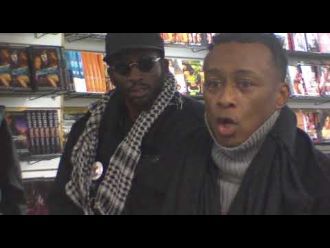 Professor Griff- The Evolution of Homosexuality in Hip hop (CLASSIC)