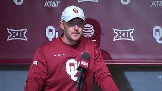 OU Football - Lincoln Riley