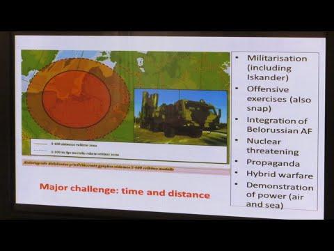 Prof. Gilmanov: Putin hat Angst vor dem letzten vernichtenden Schlag