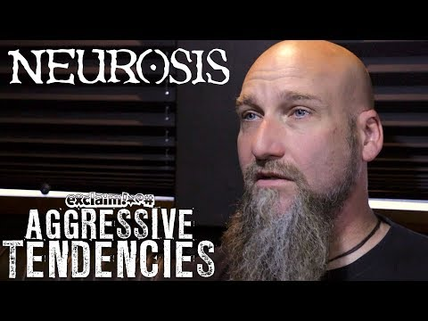 "Steve Von Till calls Neurosis ""soul music,"" not post-metal, talks contrast 