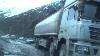 Экстрим-тур в Худжанд, Таджикистан(, 2014-12-15T17:58:21.000Z)