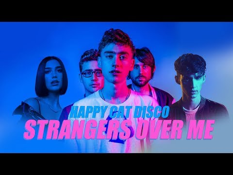 Years & Years x Sigrid x RAYE x Stefflon Don (Strangers Over Me)