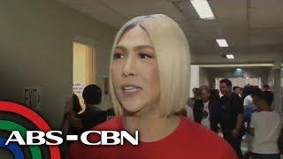 UKG: Vice Ganda naisip nang mag-quit sa showbiz