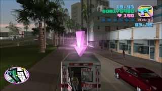 GTA Vice City (PC) 100% Walkthrough Part 33 [HD]