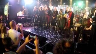 TRIBUTE to ALIBABKI ALIBABKI koncert i podziekowania