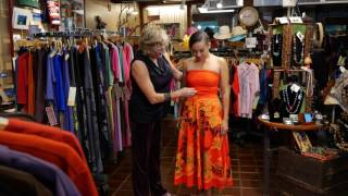 Hula Holoholo Dress East Honolulu Clothing Company Part 2