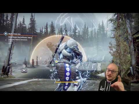 Destiny 2! Merciless Exotic Quick Review!