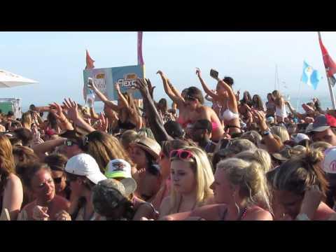 Luke Bryant Spring Break 2015 Panama City Beach Fl.