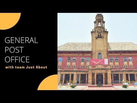 General Post Office | Philatelic Bureau | Nagpur | 2018 |