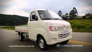 Novo Lifan Foison Mini Truck
