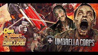 Resident Evil: Umbrella Corps - DAS PUTTEN MIERDEN DELUXE