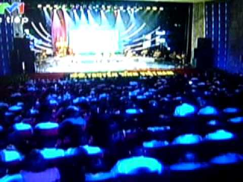 40 YEARS - BROADCASTING AND DEVELOPMENT OF VIETNAM  TELEVISION