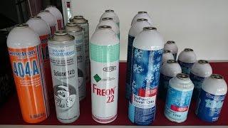 Puedes comprar gas refrigerante por internet?