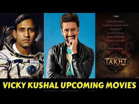 06 Vicky Kaushal Upcoming Movies list 2019 and 2020 with Cast, Director, and Release Date Mp3