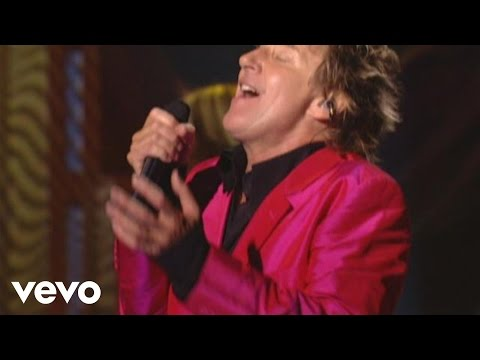 Rod Stewart - Some Guys Have All the Luck (from It Had To Be You)