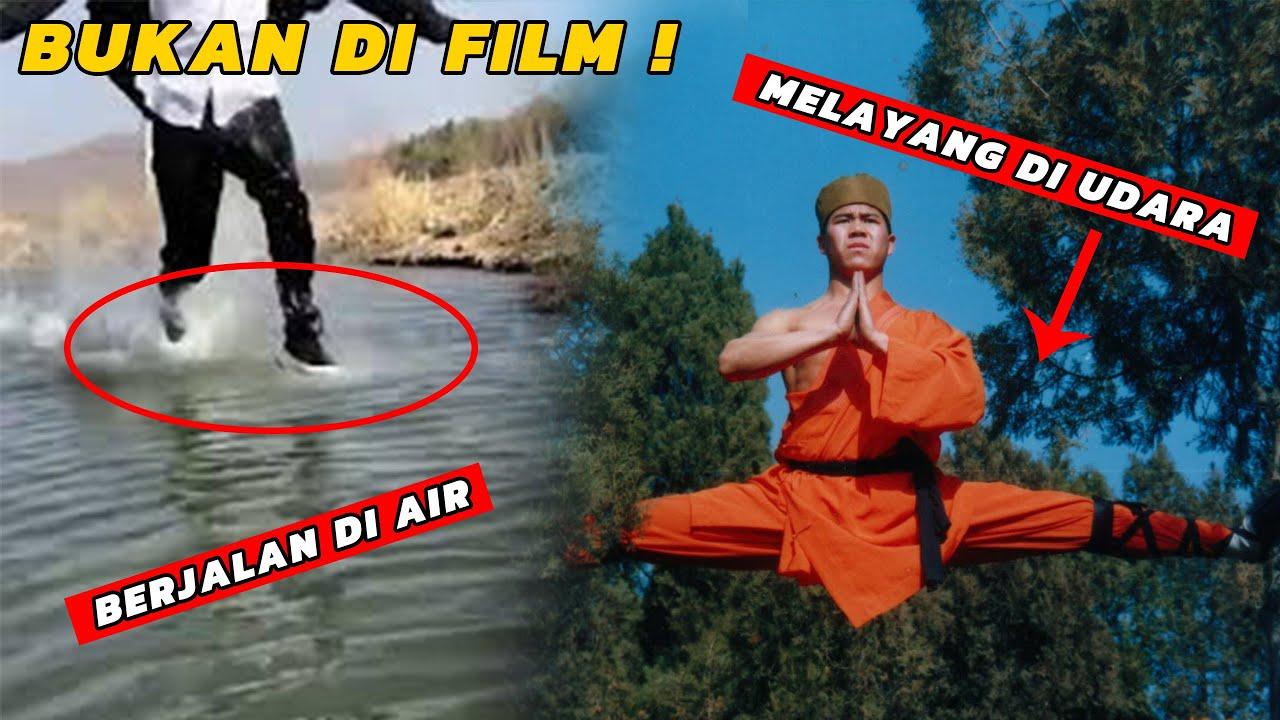 5 Jurus Kung-Fu yang Telah Punah dan Menjadi Legenda Dalam Sejarah Dunia Persilatan!