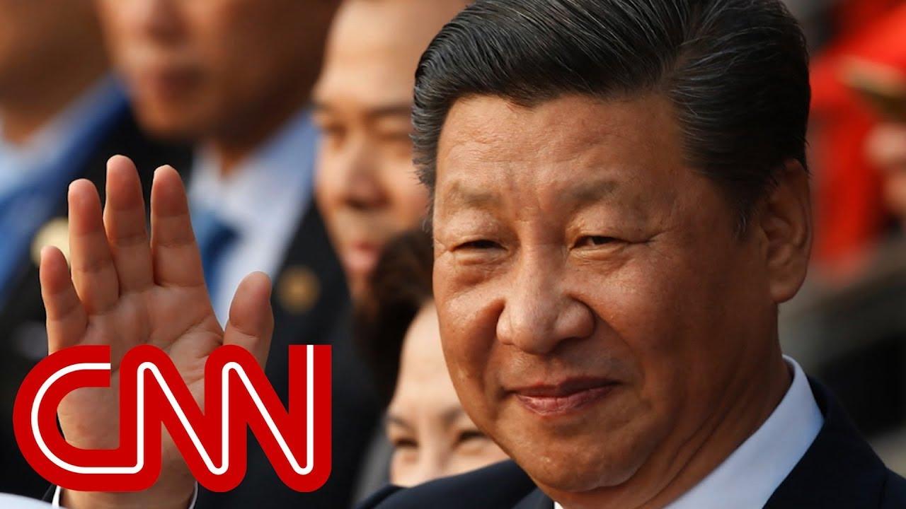 China clears way for Xi Jinping to rule for life - Dauer: 5 Minuten, 40 Sekunden